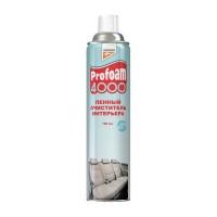 Очиститель интерьера пенный Profoam 4000
