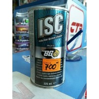 BG ISC Induction System Cleaner
