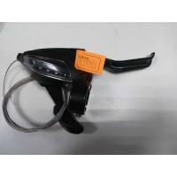 Шифтер/торм.ручка  Altus ST-EF500-7R-2A 7скор