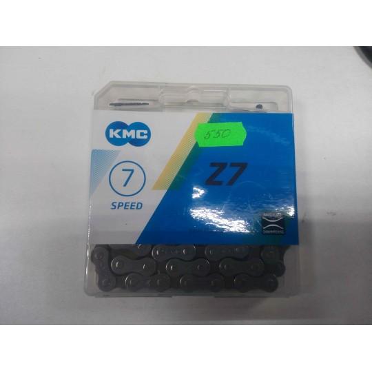 Велоцепь KMC Z7