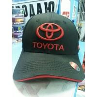Бейсболка Toyota
