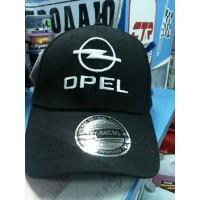 Бейсболка Opel