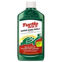 Автополироль кузова Turtle Wax