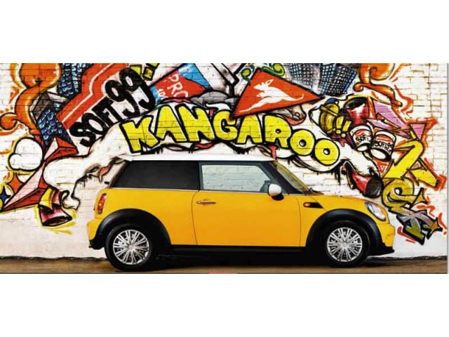 Kangoo mini